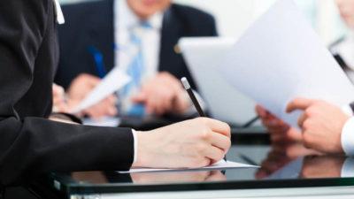 Юридическое сопровождение бизнеса в ДНР